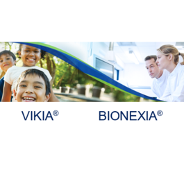VIKIA® & BIONEXIA® rapid tests