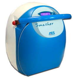 Blender Smasher™