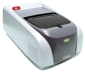 FilmArray<sup>®</sup> multiplex PCR system ...