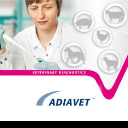 ADIAVET PCR Kits